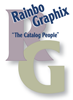 rainbo graphix logo